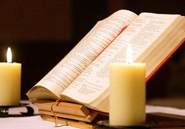 Liturgia del giorno mercoledì 23 ottobre 2019